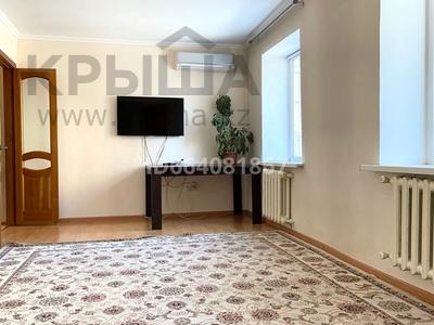 2-комнатная квартира, 58.5 м², 2/5 этаж, Гали Орманова — Назарбаева за 19 млн 〒 в Талдыкоргане