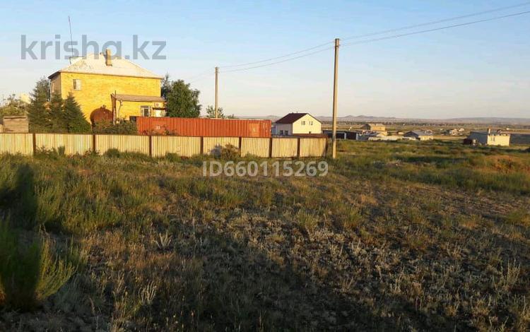 Участок 9 соток, мкр Кунгей , К.Мынбаева за 4 млн 〒 в Караганде, Казыбек би р-н