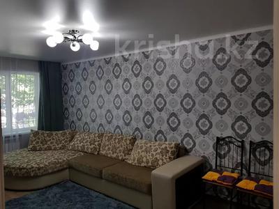 3-комнатная квартира, 75 м², 1/5 этаж помесячно, мкр Орбита-1, Мустафина — Торайгырова за 185 000 〒 в Алматы, Бостандыкский р-н