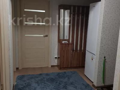 3-комнатная квартира, 75 м², 1/5 этаж помесячно, мкр Орбита-1, Мустафина — Торайгырова за 185 000 〒 в Алматы, Бостандыкский р-н — фото 15
