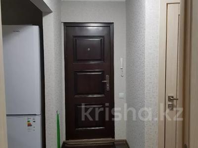 3-комнатная квартира, 75 м², 1/5 этаж помесячно, мкр Орбита-1, Мустафина — Торайгырова за 185 000 〒 в Алматы, Бостандыкский р-н — фото 16