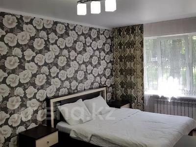 3-комнатная квартира, 75 м², 1/5 этаж помесячно, мкр Орбита-1, Мустафина — Торайгырова за 185 000 〒 в Алматы, Бостандыкский р-н — фото 3