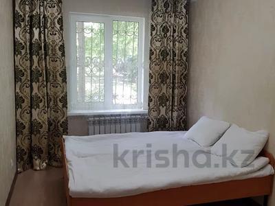3-комнатная квартира, 75 м², 1/5 этаж помесячно, мкр Орбита-1, Мустафина — Торайгырова за 185 000 〒 в Алматы, Бостандыкский р-н — фото 6