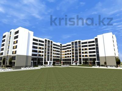 3-комнатная квартира, 99.56 м², 5/7 этаж, 17-й мкр 45\1 за ~ 14.9 млн 〒 в Актау, 17-й мкр