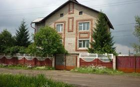 5-комнатный дом, 230 м², 15 сот., Снежная улица 5а за 24 млн 〒 в Щучинске
