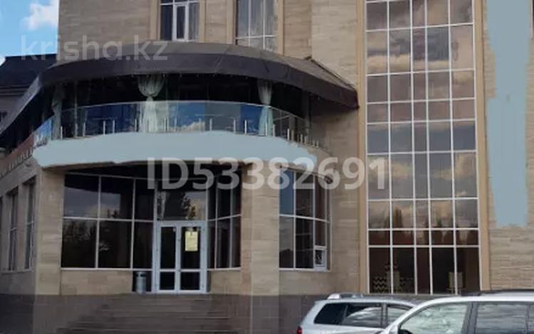 Здание, площадью 3260 м², Б Майлина 37А за 1.4 млрд 〒 в Нур-Султане (Астана), Алматы р-н