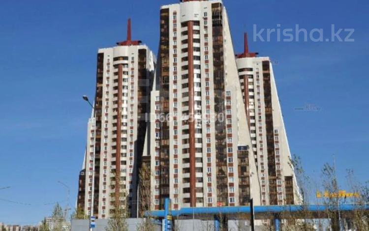 3-комнатная квартира, 98 м², 8/24 этаж, Бауржан момышулы 9 за 27.5 млн 〒 в Нур-Султане (Астана)