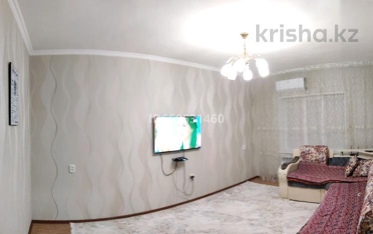 3-комнатная квартира, 72 м², 1/5 этаж, Алатау 36 — Санырак батыра за 14.5 млн 〒 в Таразе