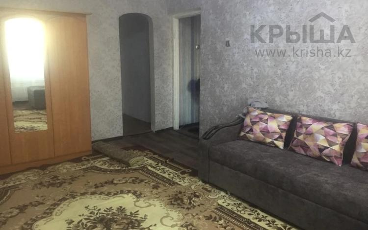 1-комнатная квартира, 40 м², 9/9 этаж, Карасай Батыра — Айманова за 17.5 млн 〒 в Алматы, Алмалинский р-н