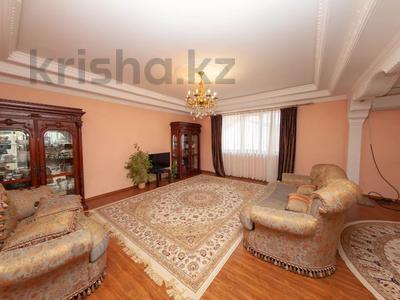 10-комнатный дом, 525 м², 8 сот., Садовникова за 99 млн 〒 в Алматы, Ауэзовский р-н