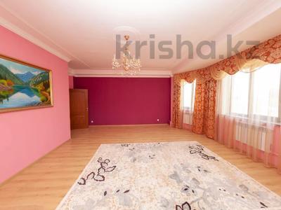 10-комнатный дом, 525 м², 8 сот., Садовникова за 99 млн 〒 в Алматы, Ауэзовский р-н — фото 21