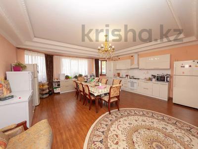 10-комнатный дом, 525 м², 8 сот., Садовникова за 99 млн 〒 в Алматы, Ауэзовский р-н — фото 6