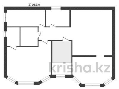 10-комнатный дом, 525 м², 8 сот., Садовникова за 99 млн 〒 в Алматы, Ауэзовский р-н — фото 43