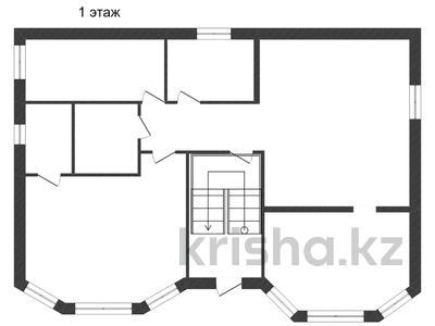 10-комнатный дом, 525 м², 8 сот., Садовникова за 99 млн 〒 в Алматы, Ауэзовский р-н — фото 42