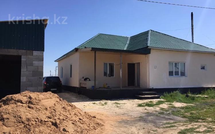 3-комнатный дом, 120 м², 10 сот., Агыбай батыра 6 за 17 млн 〒 в