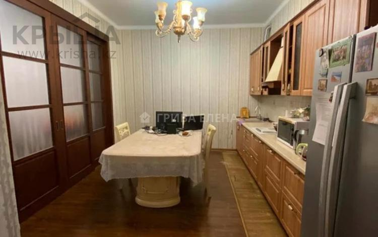 3-комнатная квартира, 120.6 м², 10/11 этаж, мкр Жетысу-3 за 48.5 млн 〒 в Алматы, Ауэзовский р-н