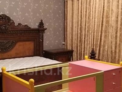 3-комнатная квартира, 126 м², 9/12 этаж помесячно, Достык 13 за 200 000 〒 в Нур-Султане (Астана), Есиль р-н — фото 2