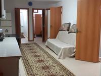 1 комната, 50 м²