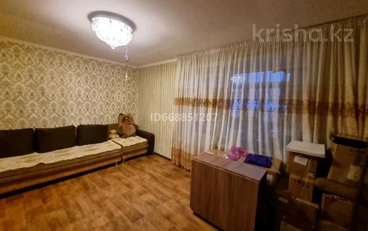 3-комнатная квартира, 62.6 м², 2/9 этаж, Конституции Казахстана за 29.4 млн 〒 в Петропавловске