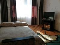 1-комнатная квартира, 32 м², 4/5 этаж посуточно, 4 мирарайон 23 за 6 000 〒 в Капчагае