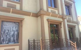 6-комнатный дом, 803 м², 25 сот., Аль-Фараби — Ремизовка за 611.2 млн 〒 в Алматы