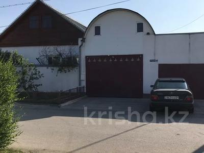 7-комнатный дом, 270 м², 8 сот., улица Салавт - Юлаева 24 — Крылова за 23 млн 〒 в Таразе