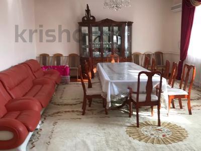 7-комнатный дом, 270 м², 8 сот., улица Салавт - Юлаева 24 — Крылова за 23 млн 〒 в Таразе — фото 12