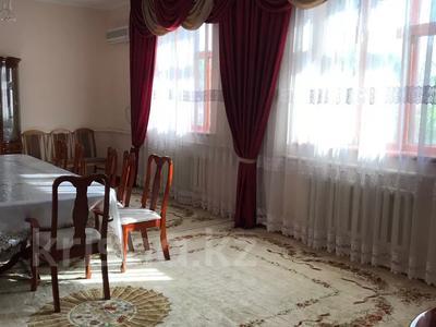 7-комнатный дом, 270 м², 8 сот., улица Салавт - Юлаева 24 — Крылова за 23 млн 〒 в Таразе — фото 13