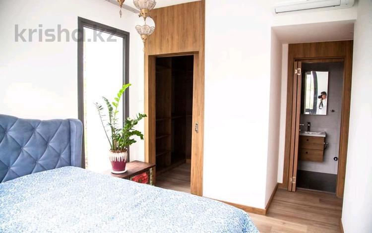 3-комнатная квартира, 136 м², 5/28 этаж, Dipkapraz Anayolu 9210 за ~ 64.9 млн 〒 в Искеле