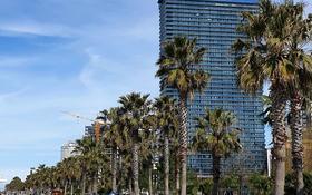 1-комнатная квартира, 31 м², 3/35 этаж, улица Шерифа Химшиашвили 57 за 15 млн 〒 в Батуми
