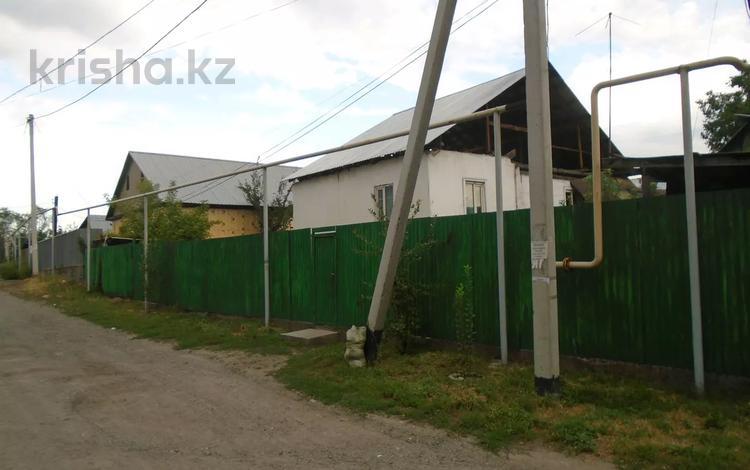 3-комнатный дом, 61.6 м², 0.0396 сот., Рыскулова — Садовая за 9 млн 〒 в Талгаре