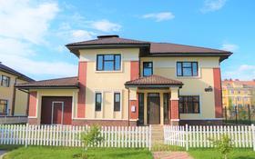 6-комнатный дом, 310 м², 10 сот., Е 656 за 260 млн 〒 в Нур-Султане (Астана)