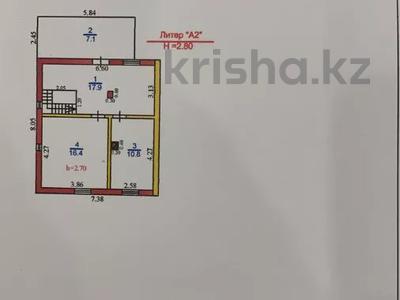 Дача с участком в 12 сот., Кендала за 22 млн 〒 в Алматинской обл. — фото 49