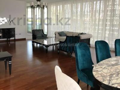 4-комнатная квартира, 187 м², 7/21 этаж, проспект Аль-Фараби 77/1 за 220 млн 〒 в Алматы, Бостандыкский р-н — фото 3