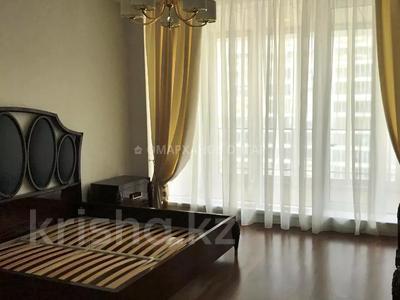 4-комнатная квартира, 187 м², 7/21 этаж, проспект Аль-Фараби 77/1 за 220 млн 〒 в Алматы, Бостандыкский р-н — фото 8