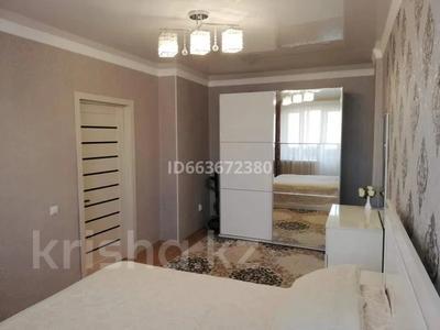 2-комнатная квартира, 70 м², 1/10 этаж помесячно, Алгабас 37 за 139 000 〒 в Алматы