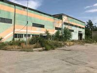 Промбаза 415 соток, Ереванская улица 1 за 2 млрд 〒 в Боралдае (Бурундай)
