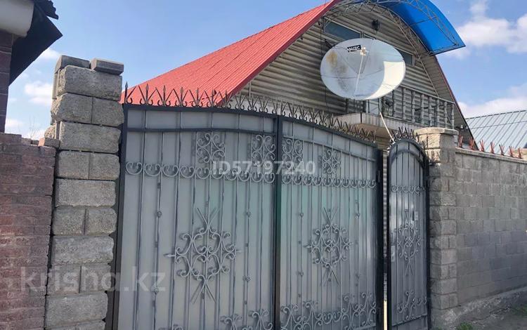 6-комнатный дом, 138 м², 6 сот., ул. 2-я Братская 10 за 45 млн 〒 в Алматы, Алатауский р-н
