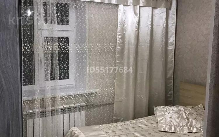 2-комнатная квартира, 47 м², 3/5 этаж посуточно, Байзак батыра 182 — Койгельды за 8 000 〒 в Таразе