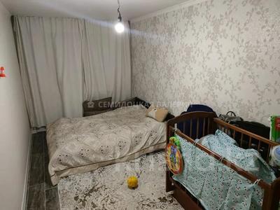 3-комнатная квартира, 57 м², 3/4 этаж, мкр №10 А, Мкр №10 А за 22.8 млн 〒 в Алматы, Ауэзовский р-н — фото 3