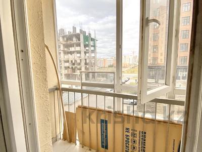 1-комнатная квартира, 34.6 м², 3/9 этаж, Ильяс Омаров 23\1 за 16 млн 〒 в Нур-Султане (Астане), Есильский р-н