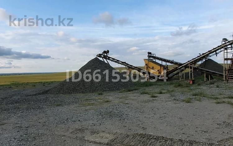 щебневый завод за 150 млн 〒 в Аршалы