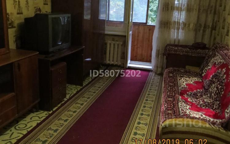1-комнатная квартира, 24 м², 2/4 этаж помесячно, мкр №5, Правды 17 — проспект Абая за 100 000 〒 в Алматы, Ауэзовский р-н