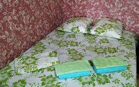 1-комнатная квартира, 35 м², 2/2 этаж по часам, Промышленная улица 4 — Некрасова за 1 500 〒 в Талгаре