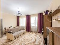 2-комнатная квартира, 56.4 м², 6/18 этаж, Кенесары 4 за 22 млн 〒 в Нур-Султане (Астане), Сарыарка р-н