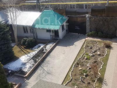 7-комнатный дом, 500 м², 20 сот., мкр Нурлытау (Энергетик) за 247 млн 〒 в Алматы, Бостандыкский р-н — фото 13