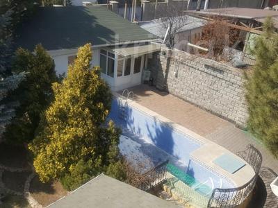 7-комнатный дом, 500 м², 20 сот., мкр Нурлытау (Энергетик) за 247 млн 〒 в Алматы, Бостандыкский р-н — фото 17