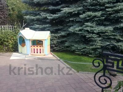 7-комнатный дом, 500 м², 20 сот., мкр Нурлытау (Энергетик) за 247 млн 〒 в Алматы, Бостандыкский р-н — фото 26