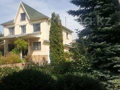 7-комнатный дом, 500 м², 20 сот., мкр Нурлытау (Энергетик) за 247 млн 〒 в Алматы, Бостандыкский р-н — фото 2
