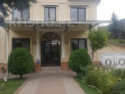 7-комнатный дом, 500 м², 20 сот., мкр Нурлытау (Энергетик) за 247 млн 〒 в Алматы, Бостандыкский р-н